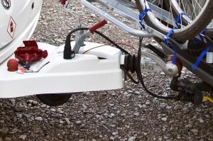 AL-KO Overrun brake coupling