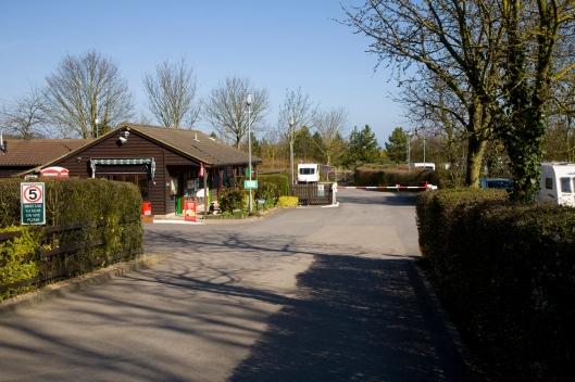 Ashridge Farm