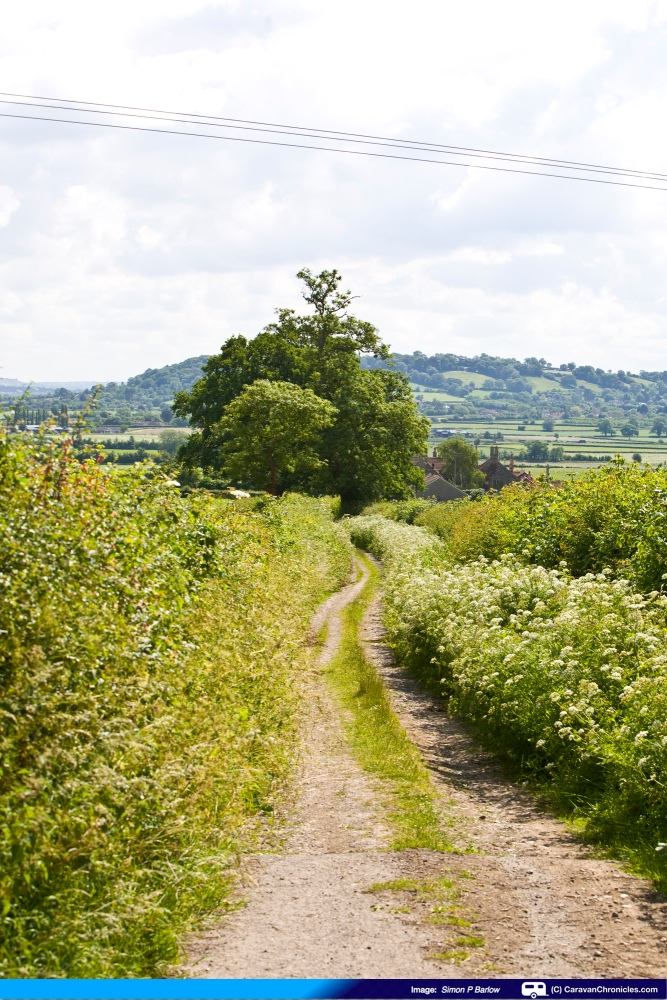 Glastonbury and Warwick - Part One (6/6)