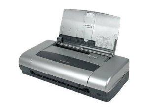 HP 450 Colour Injet Printer