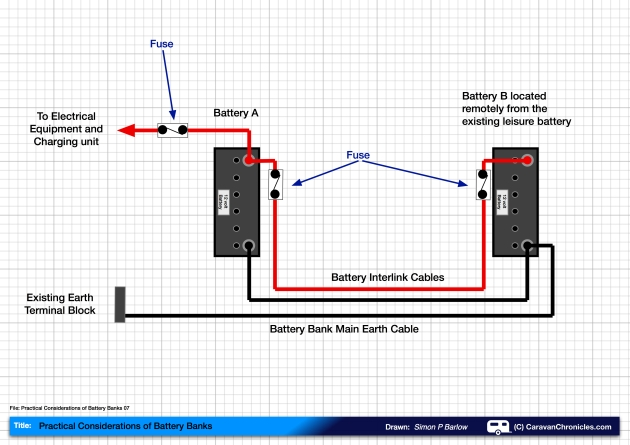 Practical Considerations of Battery Banks 07