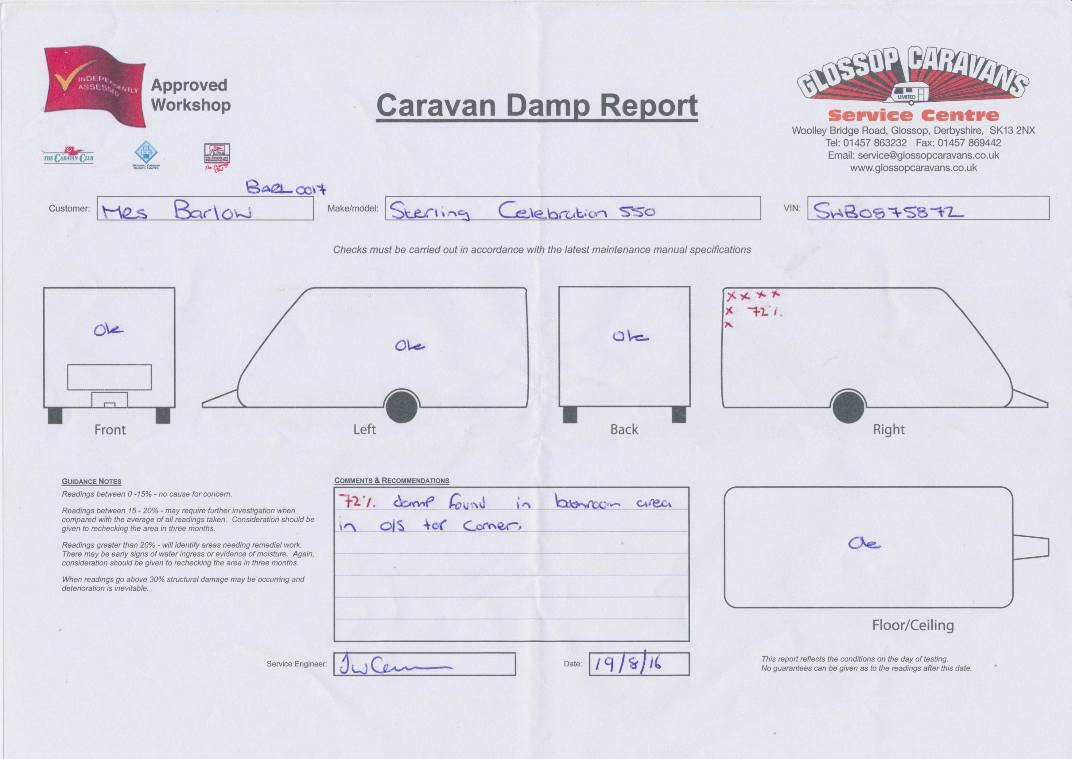 Elddis Caravan Wiring Diagram Schematic Diagrams Sprite Buccaneer Enthusiast U2022 Tabbert Caravans Manufacturer