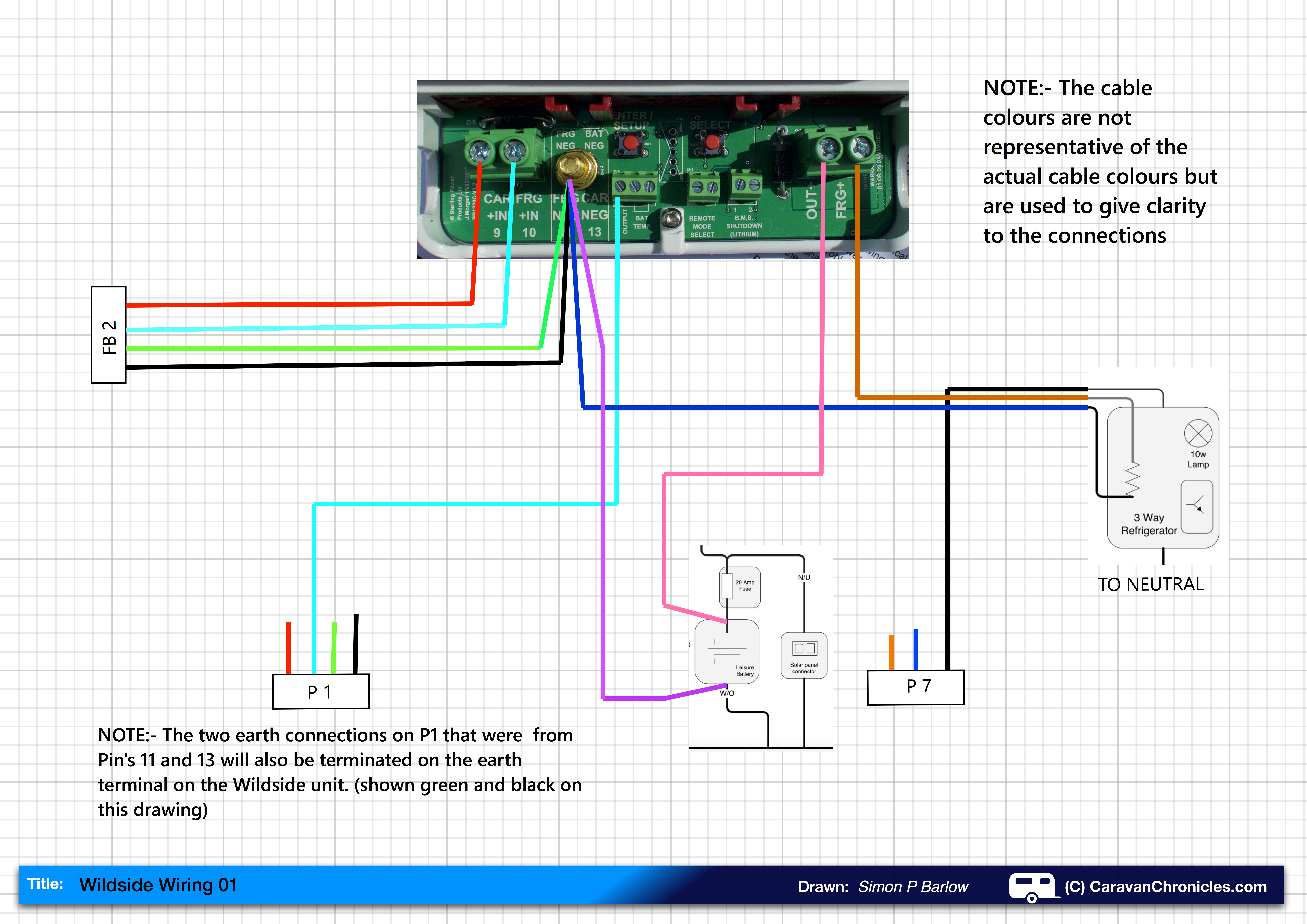 wildside wiring 01?w=529 getting all charged up part 2 caravan chronicles alko atc wiring diagram at bayanpartner.co