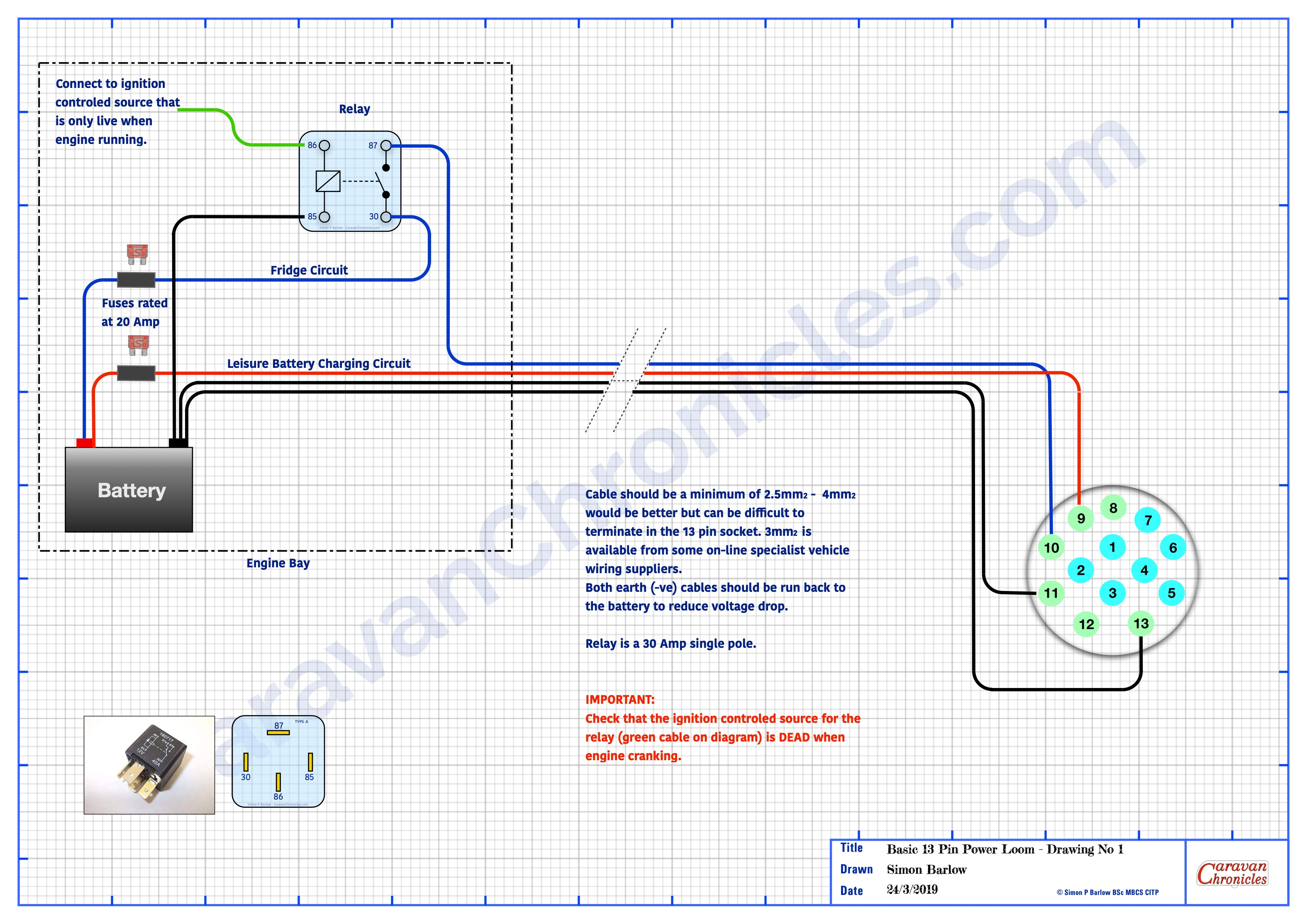 Split Charge Relay Wiring Diagram from caravanchronicles.files.wordpress.com